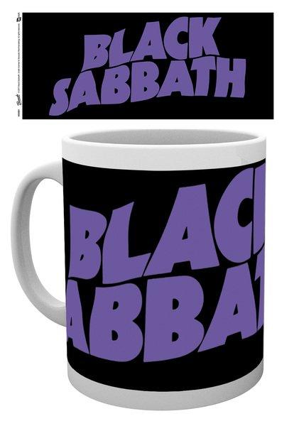 Black Sabbath - Mugg