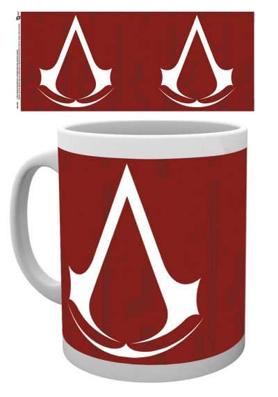 Assassins Creed - Symbol - Mugg