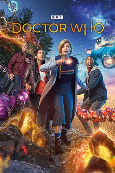 Doctor Who - Chaotic