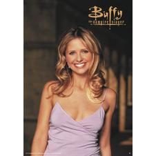 Buffy the Vampire Slayer - Solo season 5