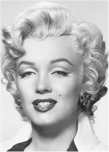 Fototapet - Marilyn Monroe