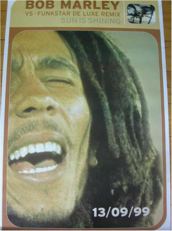 Bob Marley - Funkstar