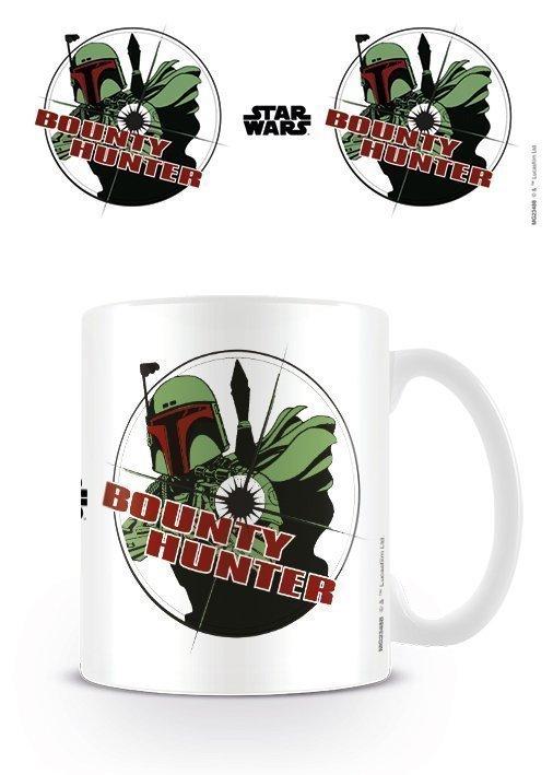 Star Wars - Boba Fett - Mugg