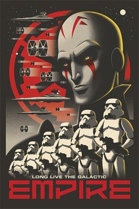 Star Wars Rebels - Long Live