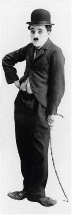 Charlie Chaplin - Tramp