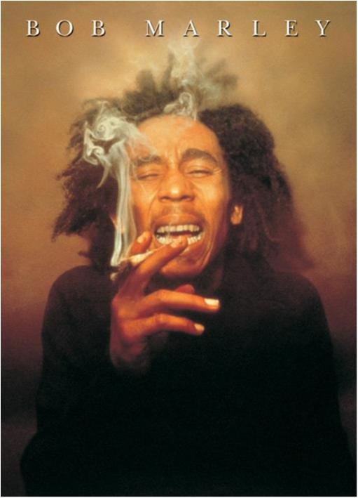 Bob Marley - Spliff