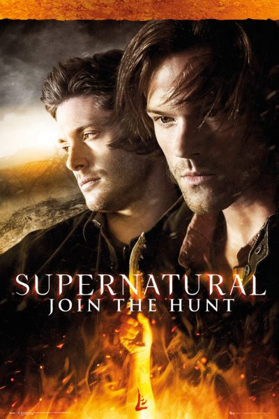 Supernatural - Fire