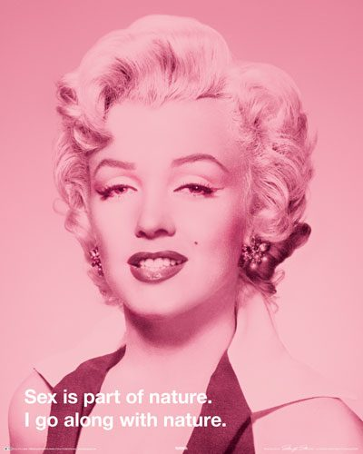 Marilyn Monroe - Quote