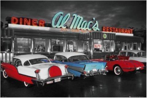 Al Mac's Diner