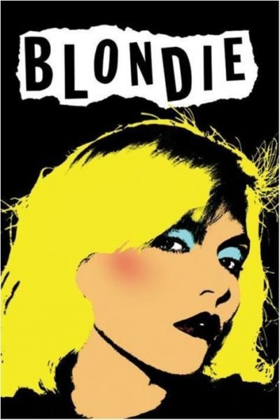 Blondie - Punk