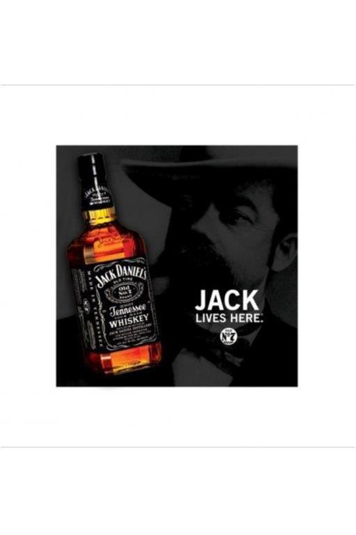 Jack Daniel's - Bottle