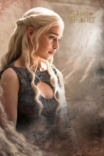Game of Thrones - Daenarys