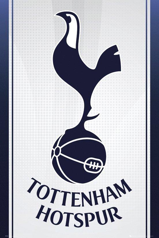 Tottenham Hotspurs - Club Crest