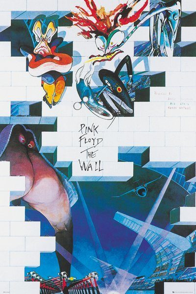 Pink Floyd - The Wall Album