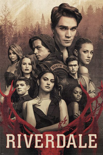 Riverdale - Let the Game Begin