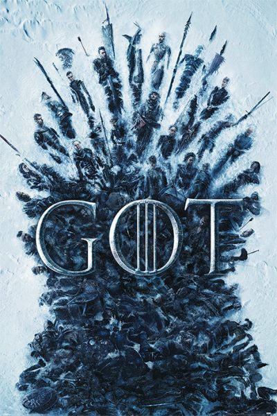 Game of Thrones - Throne Of The Dead