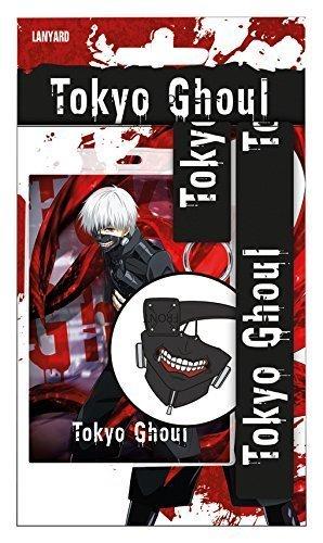 Nyckelband -Tokyo Ghoul Lanyard
