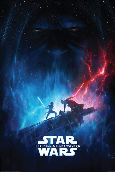 Star Wars - The Rise of Skywalker (Galactic Encounter)