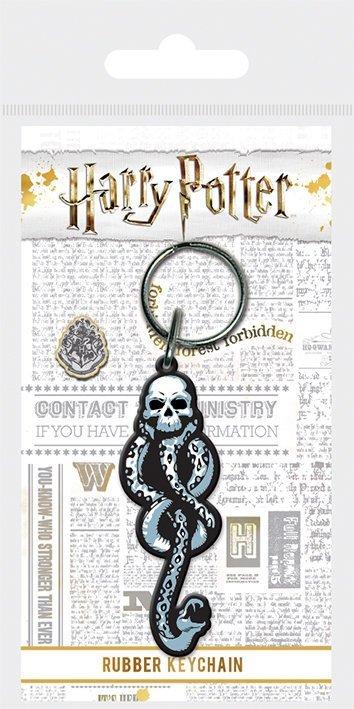 Nyckelring - Harry Potter (Dark Mark)