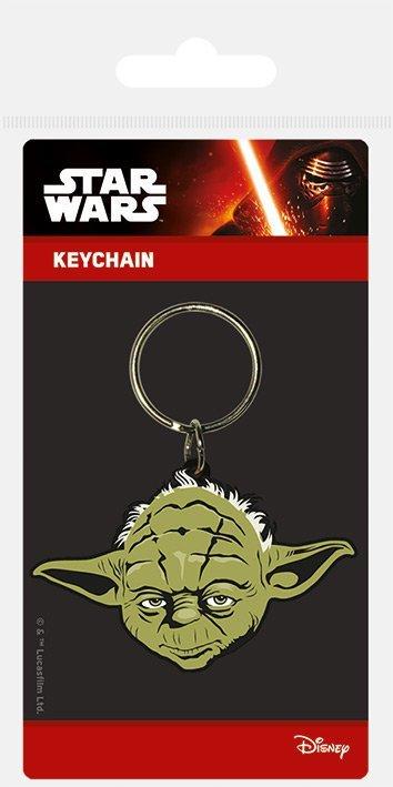 Nyckelring - Star Wars (Yoda)
