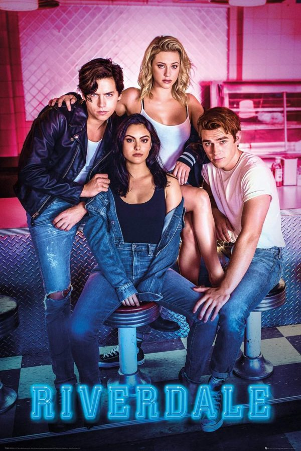 Riverdale - Characters