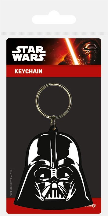 Nyckelring - Star Wars (Darth Vader)