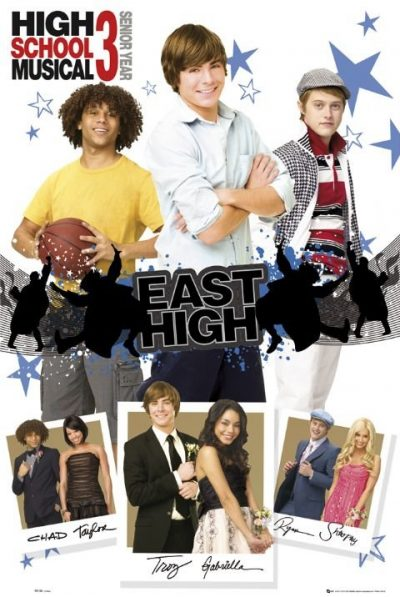 High School Musical - Esat High