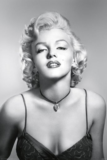 Marilyn Monroe - Diamond