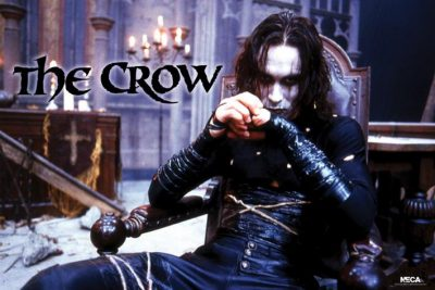 The Crow - Chair