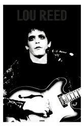 Lou Reed - Guitar