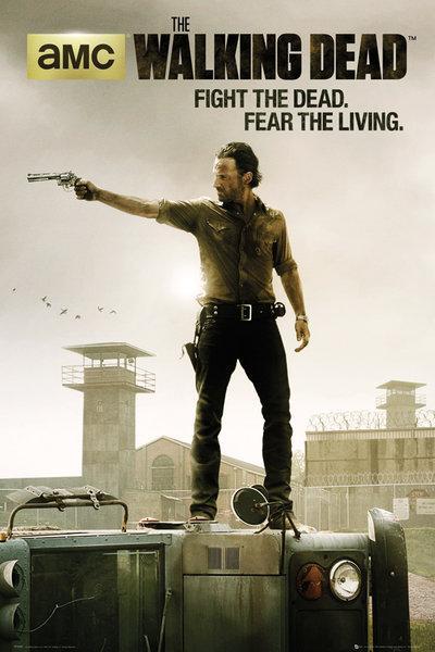 The Walking Dead - Fight the dead