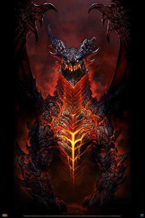 World Of Warcraft - Printed 2011 - RARE!