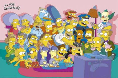 The Simpsons - TV