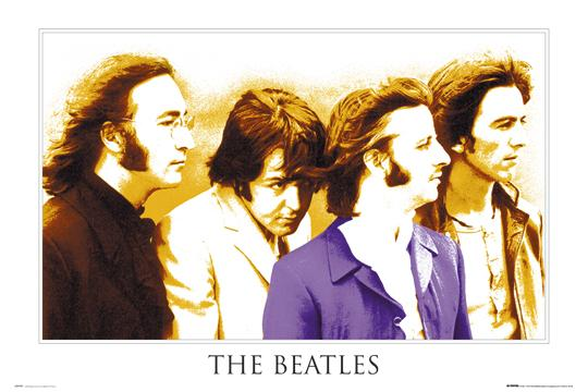 The Beatles - Art