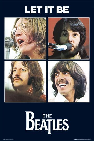 The Beatles - Panels