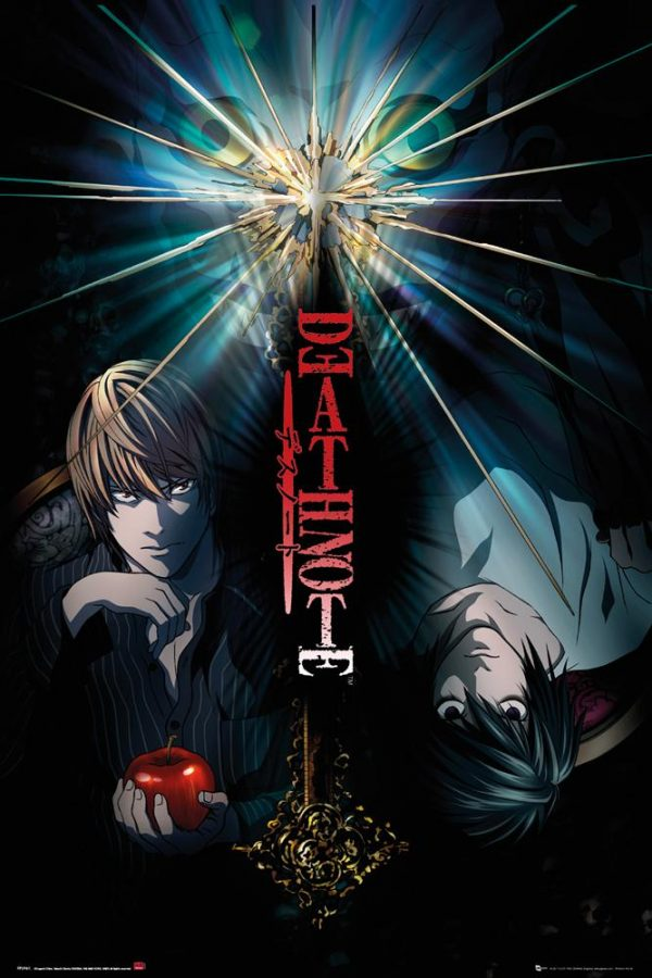 Death Note - Duo