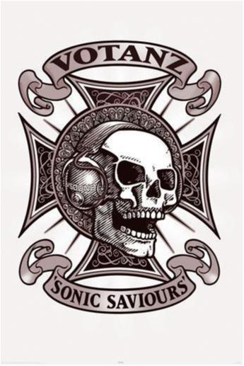 Votan - Sonic saviours