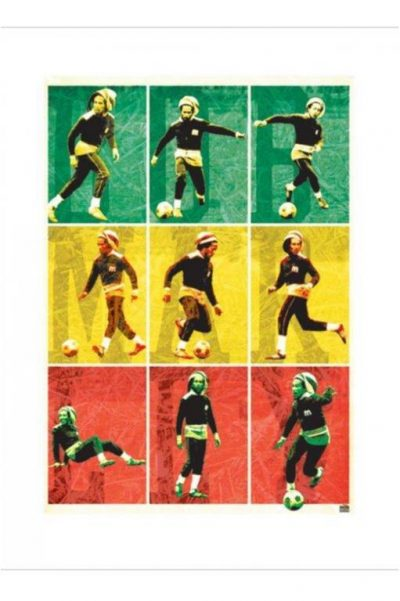 Bob Marley - Football