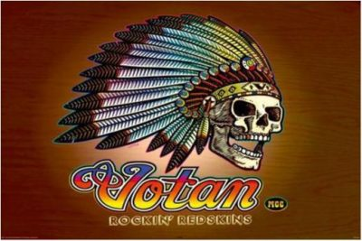 Votan - Redskins