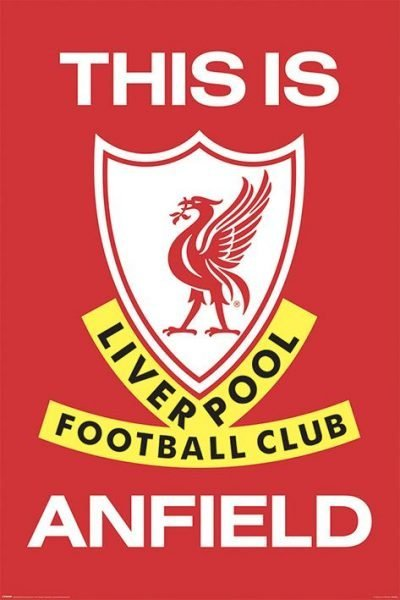 Liverpool FC - This Is Anfield