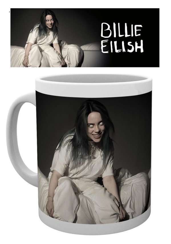 Billie Eilish - Bed (Bravado) - Mugg