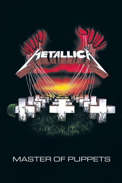 Metallica (Master of Puppets)