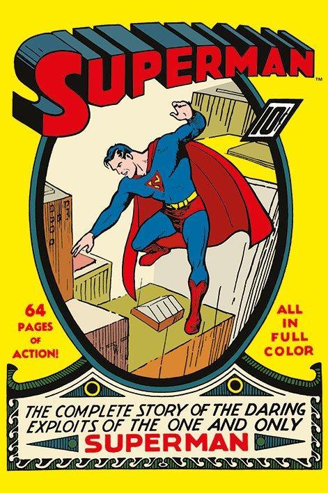 Superman - No 1