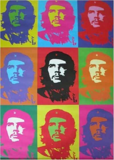Che Guevara - Pop Art