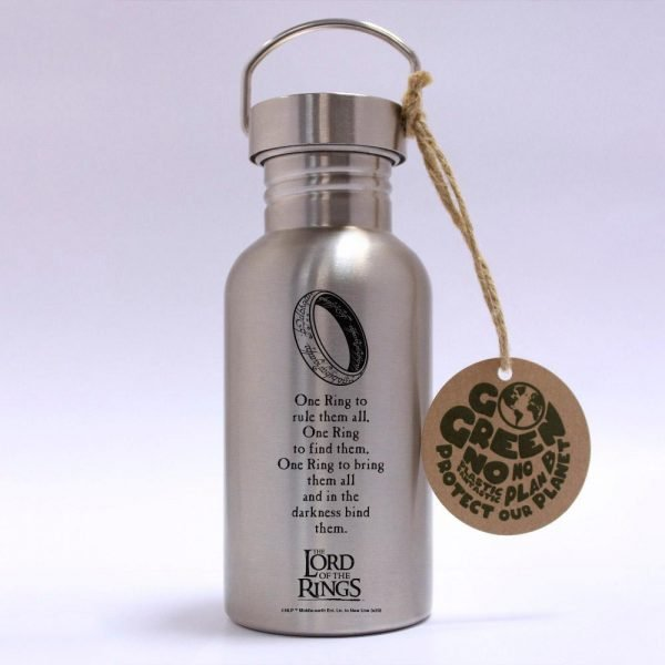 Eco Bottle - Lord of the rings - One Ring