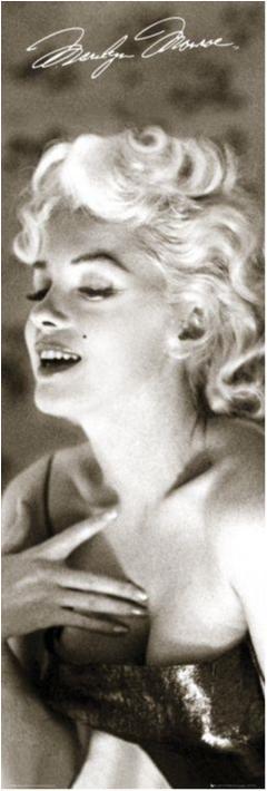 Marilyn Monroe - Glow