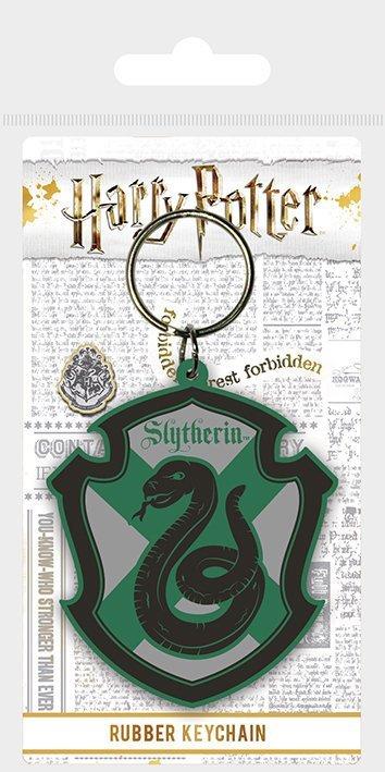 Nyckelring - Harry Potter (Slytherin)