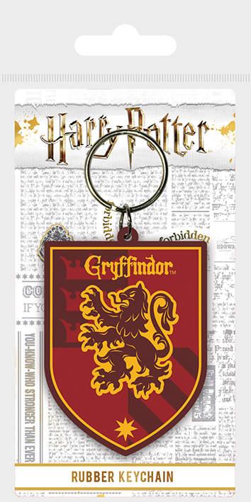 Nyckelring - Harry Potter (Gryffindor)
