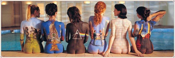 Pink Floyd - Backs