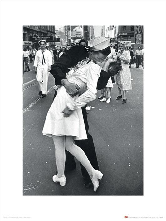 Time Life - War Time Kiss